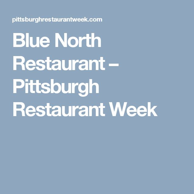 discover pittsburgh week