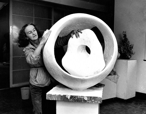 hepworth, I rarely draw what I see. I draw what I feel in my body.