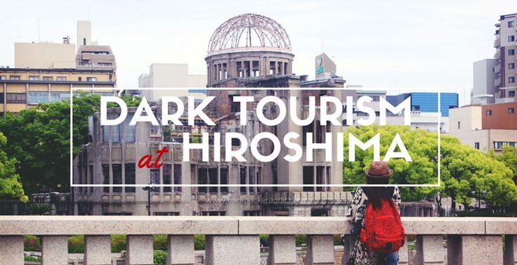 Ada 7 hal penting yang tidak boleh dilewatkan saat mengunjungi 'Dark Tourism' di Hiroshima, sebuah kota di Jepang yang hancur akibat senjata nuklir pada tahun 1945 yang menggemparkan du…