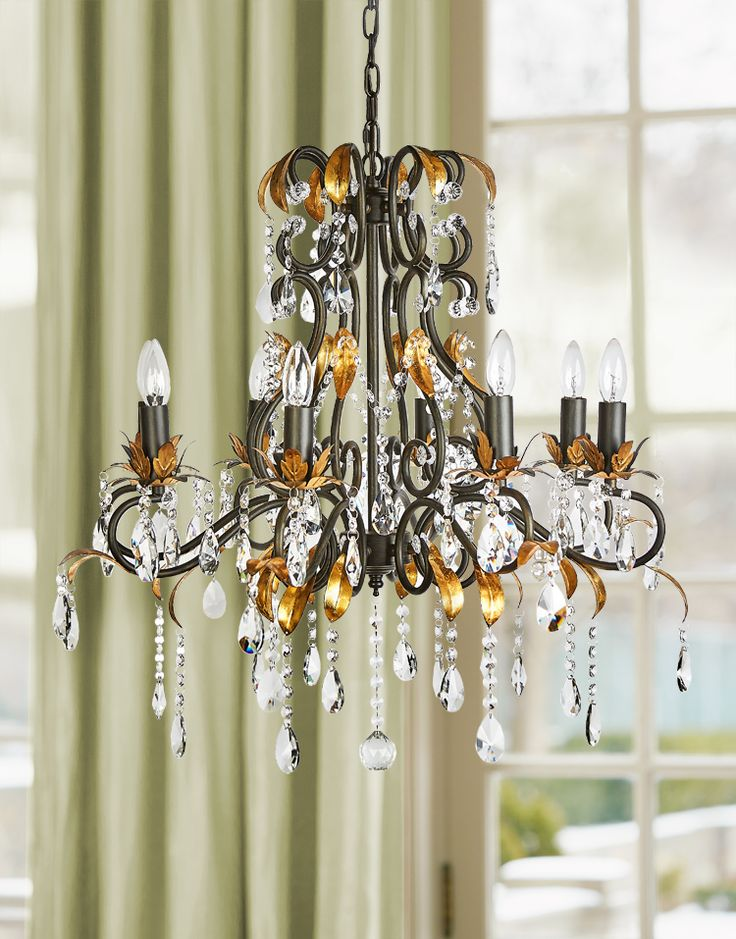 668 best chandeliers lighting and mirrors images on pinterest florence chandelier aloadofball Gallery
