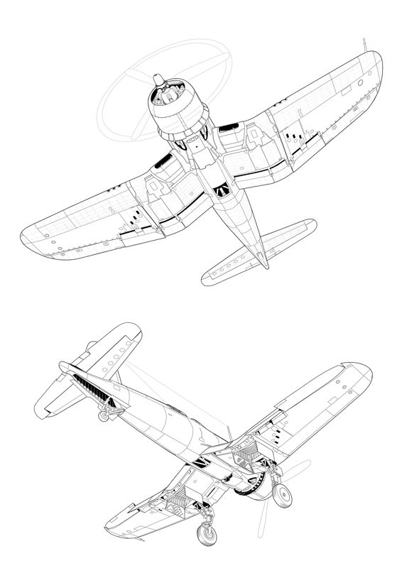 Pin by Harold on Aircraft Posters and Diagrams-Piston