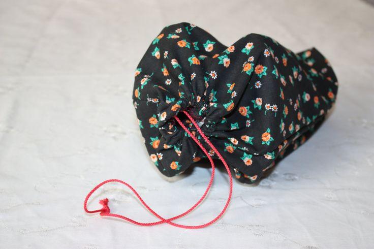 Schuhtasche mit Zwischenwand für Mann & Frau | Schuhbeutel | Tasche auch für Pumps von StudioStinaPurath auf Etsy