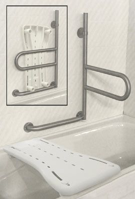support bar for ada toilet - Google Search