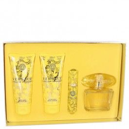 Versace Yellow Diamond by Versace|Raw Beauty Studio