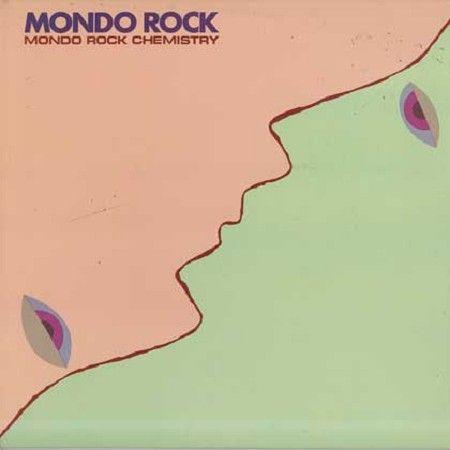 Mondo Rock - Chemistry