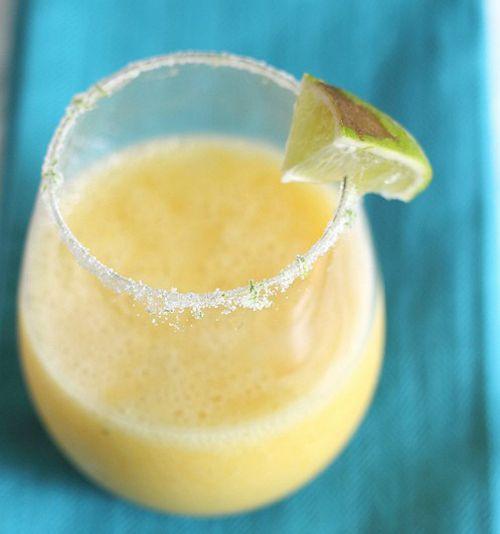 Creamsicle Margarita