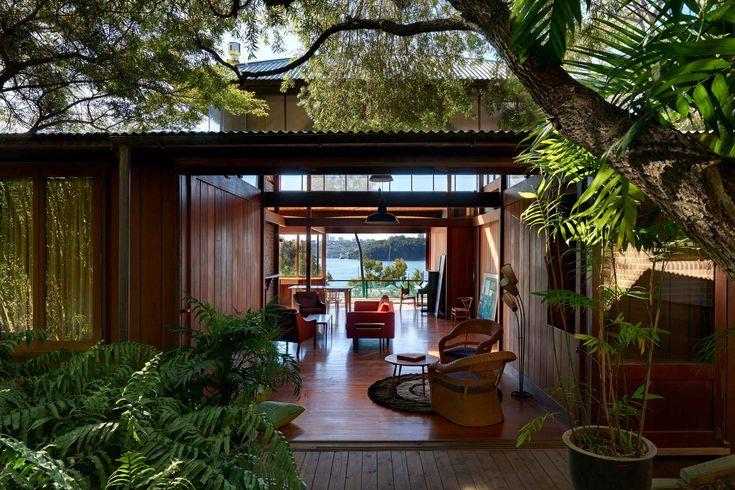 Modern House - Estate Agents for Architect-Designed Property