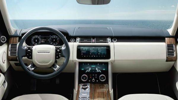 2018 Land Rover Discovery Interior Range Rover Luxury Cars Range Rover Range Rover Sport