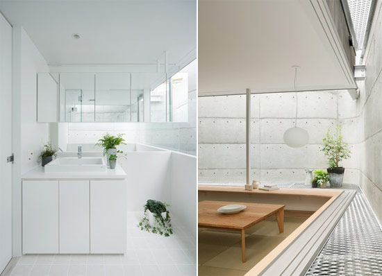suppose design office: house in minamimachi 03