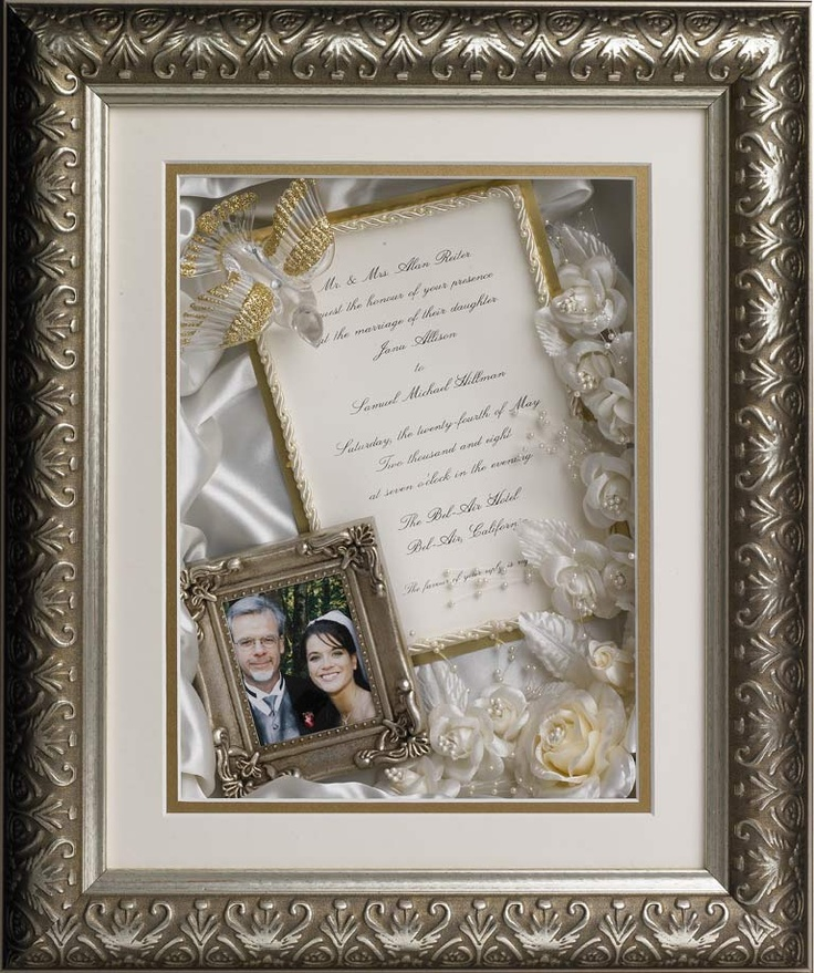 Wedding Gift Shadow Box : Wedding Shadow Box Brits Wedding Ideas :) Pinterest