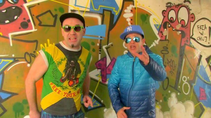 Tomek Markiewicz & Marek Pracz Reggae Music  –  Piorę dywany najlepiej w...