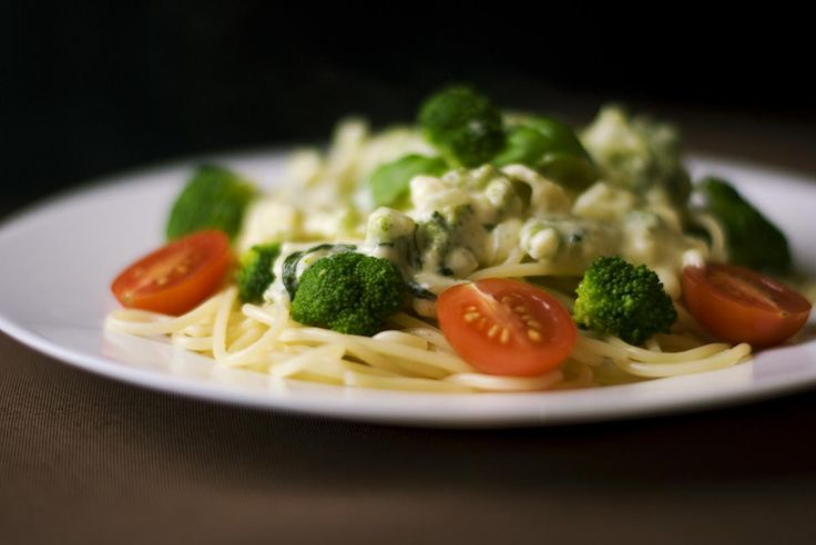 💡 New free photo at Avopix.com - Pasta with broccoli    📷 https://avopix.com/photo/27273-pasta-with-broccoli    #lunch #pasta #broccoli #meal #dinner #avopix #free #photos #public #domain