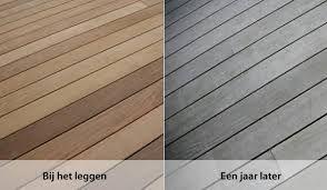 Afbeeldingsresultaat voor houten terras