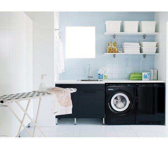 Vaskerom – inspirasjon og smarte løsninger   Nr14 Interiørhjelp