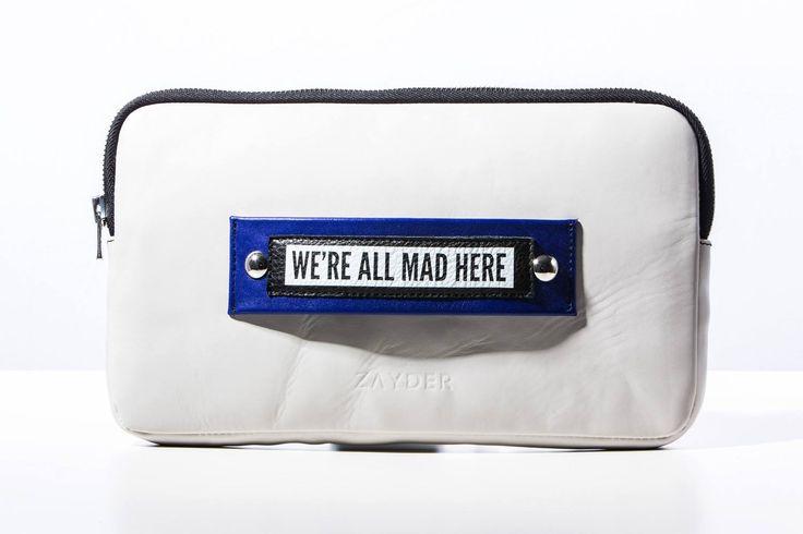 Mad-bag means Fashion madness... #clutchbag #madbag #bagiliciousbyzayder