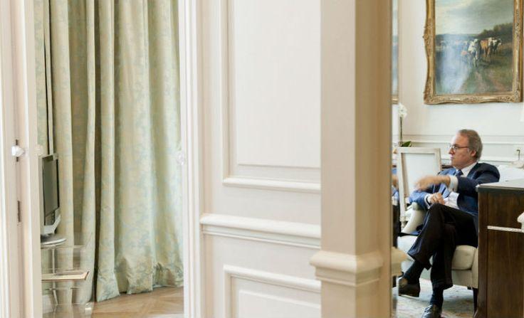 Pierre Yves Rochon | Top Interior Designers http://www.bestinteriordesigners.eu/top-interior-designers-pierre-yves-rochon/ #design #interior #home #decor #best #designer