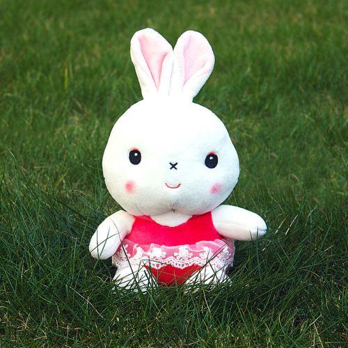 New-cute-Deti-plyšové hračky - Kids-Plnená-Animal-Toy-Doll-7-8-039-039-Soft-Toy-darčeky-1ks