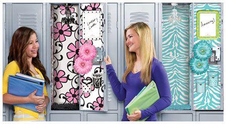 LockerLookz Locker Wallpaper by LockerLookz - $21.95