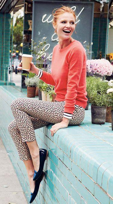 ผลการค้นหารูปภาพสำหรับ crop pant outfit fashion work