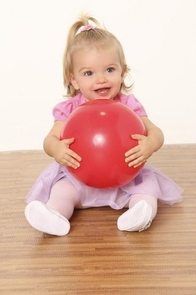 Mia Talerico in Good Luck Charlie