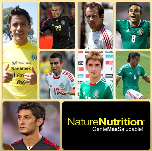 Convocados #Mexico vs #Panamá @Selección Mexicana