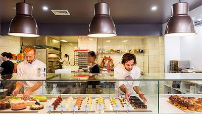 Textbook Boulangerie Patisserie | Bakery | 274 Botany Road, Alexandria