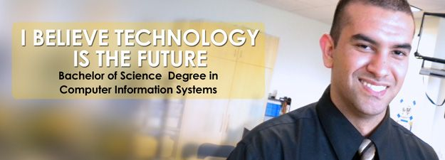 The biggest advantage of an online BA Computer Science degree is practicality. An online Bachelors degree in Computer Science is more affordable than a Computer Science Bachelor degree offered in traditional colleges or universities. This is important for students wanting to get a Computer Science BA without spending a fortune.