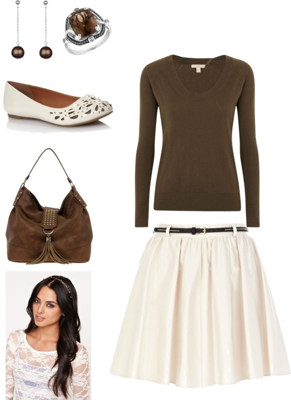 """""""chocolate"""" by cowgirl-shelly ❤ liked on Polyvore"""