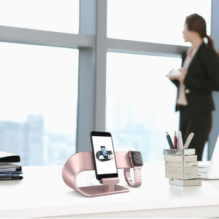 #Apple #Watch #iPhone #Charging #Stand for #iPhone X/8/8 Plus/7/7 Plus/6/6S/6S Plus/5