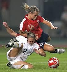 soccer female team| Professionnal team