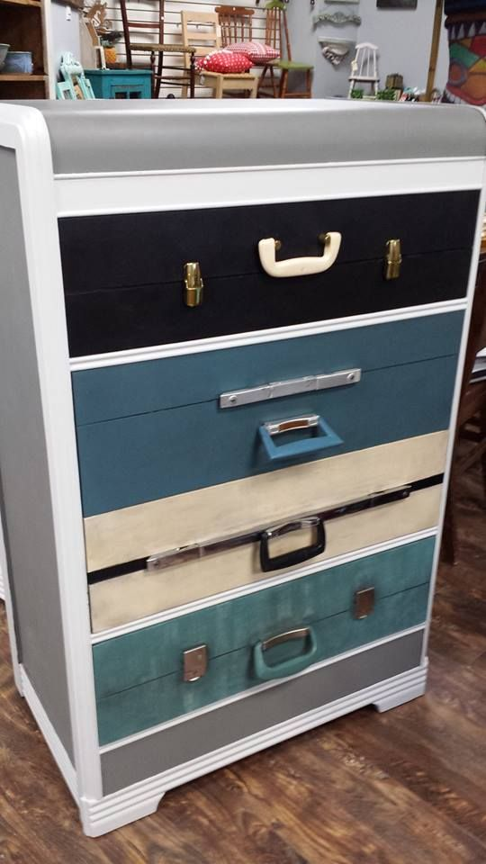464 Best Images About Dressers Amp Chest Of Drawers Chalk