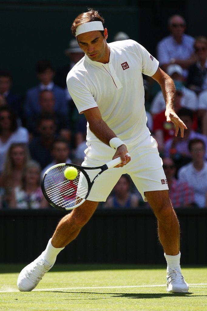 важным теннис картинки федерер кто