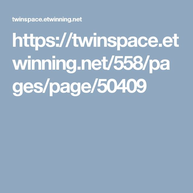 https://twinspace.etwinning.net/558/pages/page/50409
