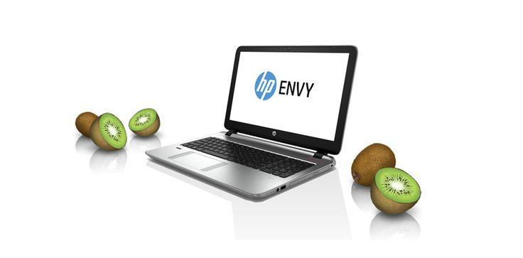 Das ENVY 15 von HP bietet wirklich alles zum kleinen Preis - Wie geschaffen für Studenten! Das Sonderangebot haut alle aus den Socken...