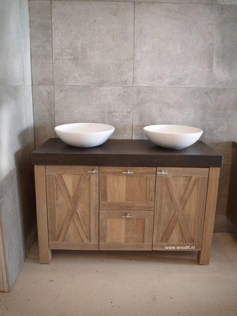 20170410&104037_Mooie Badkamermeubels ~   website voor meer mooie badkamermeubels voor jouw badkamer By WOOD4