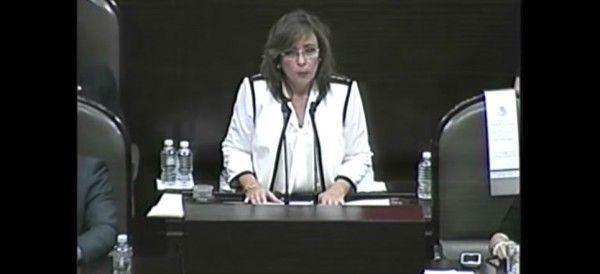 La propuesta, debido a que esta semana se han dado a conocer audios en los que se involucra al presidente Enrique Peña Nieto y al secretario de Comunicaciones, Gerardo Ruiz Esparza.