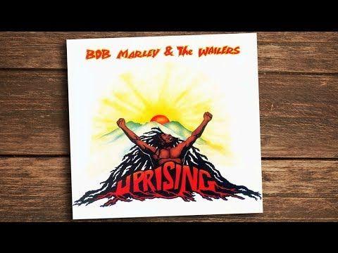 Bob Marley & The Wailers -- Uprising