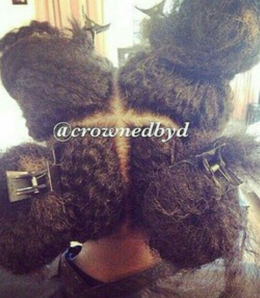 Crochet Braids Take Out : Crochet Braids