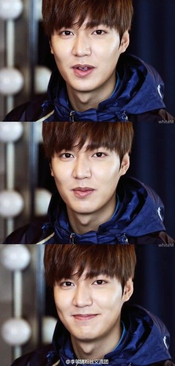 Minoz montage about Lee Min Ho for Eider 2014