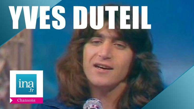 Yves Duteil ~ Prendre un enfant par la main