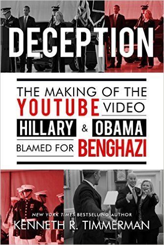 22 best download book in pdf l ebook l epub l kindle images on deception the making of the youtube video hillary and obama blamed for benghazi malvernweather Choice Image