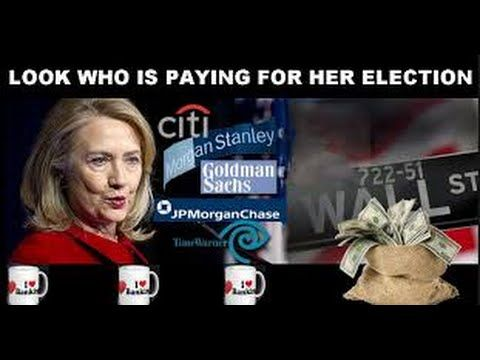 BREAKING : The NWO Is Dependent Upon Hillary Becoming President   MAINST...