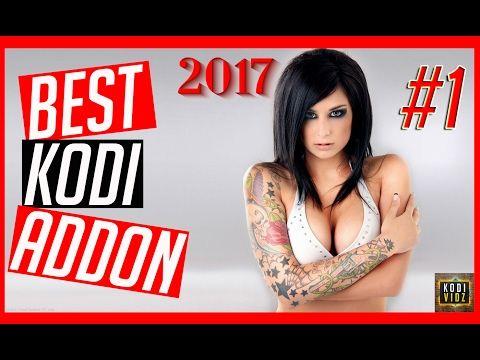 THE BEST KODI ADDONS 2017 #1 - 4K MOVIES/LIVE TV/SPORTS - YouTube