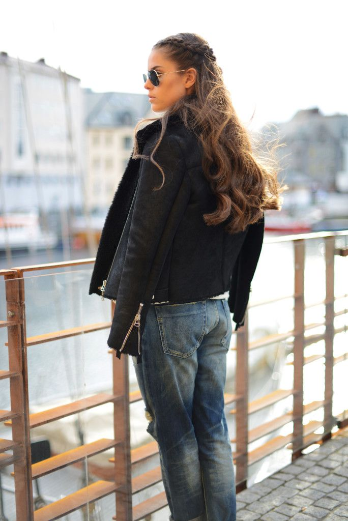 #Hair #fashion #streetstyle #Inspiration