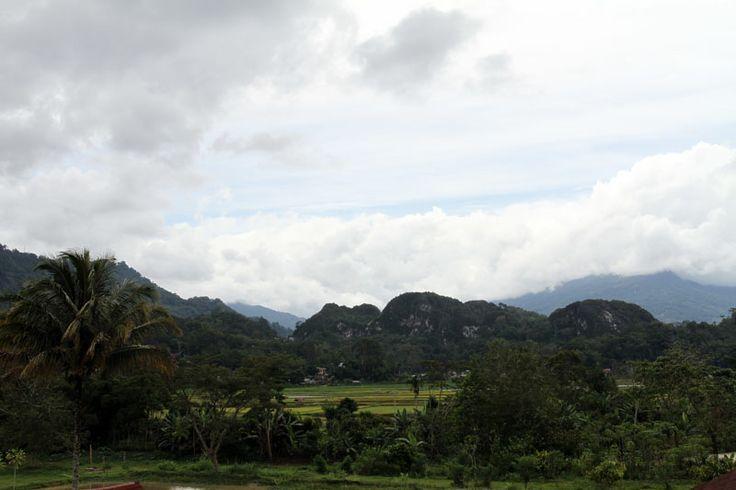 People of the uplands – Tana Toraja, Sulawesi, Indonesia