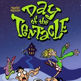 Day of the Tentacle (pc) is off 66% on Steam #gaming #gamer #videogames #videogamer #videogaming #gamergirl #gamerguy #instagamer #instagaming #gamingdeal #gamerdeal #instagame #offer #discount #steam #sale #dayofthetentacle #tentacle #maniacmansion