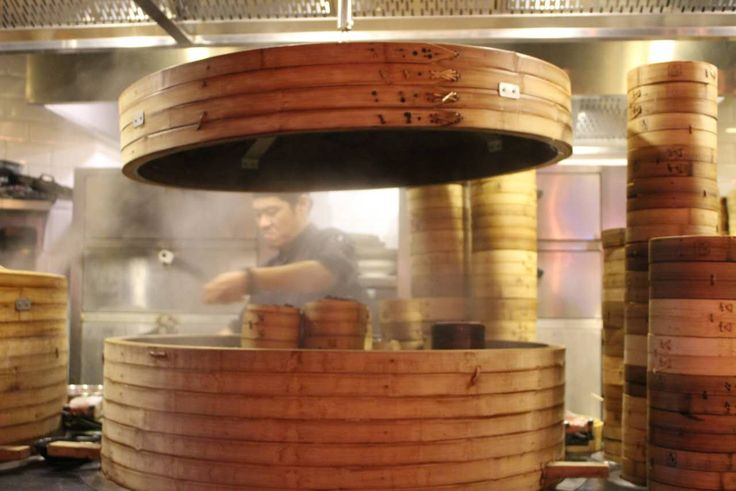 Steam your hunger away at Steam Young restaurant. #foodie #food #delicious #lovinglife #travel #asia #hangzhou #china #wanderlust #thegoodlife