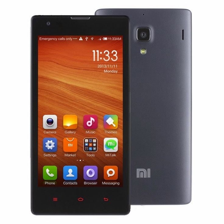 XIAOMI REDMI 1S SPECIFICATIONS AND REVIEW: SPECIFICATIONS RIVETING, AFFORDABLE PRICES