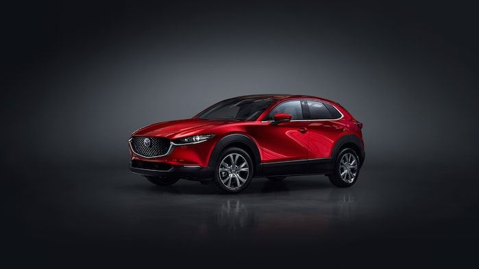 2022 Mazda Cx 30 Will Slot Between Cx 3 And Cx 5 Automobile Magazine Mazda Automobile Volkswagen Models