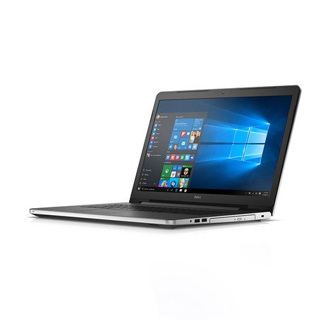 "Laptop-ul #DELL Inspiron 17-5759 este dotat cu un procesor Intel Core i3, generatia a 6-a SkyLake, cu frecventa de 2.30 GHz, suporta pana la 16 GB RAM DDR3, are o unitate de stocare HDD cu capacitate de 1 TB si un display cu diagonala de 17.3"". Detalii pe https://www.brandcomputers.ro/laptopuri/refurbished/laptop-dell-inspiron-17-5759-17.3-intel-core-i3-6100u-2.30-ghz-generatia-a-6-a-skylake-8-gb-ddr3-1-tb-hdd-webcam-bluetooth-intel-hd-graphics-520/"